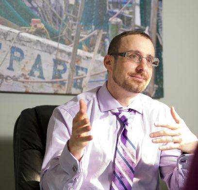 Dr. Brad Sadler